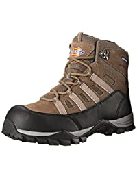 Dickies Men's Dickies Escape CSA Safety Hiker