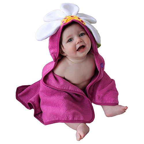 Sozo Hooded Towel, Flower]()