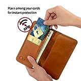 Credit Card Protector-RFID Blocking Shield Guard