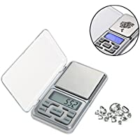 My Pocket Scale | Superb Portable Accurate Digital Scale...