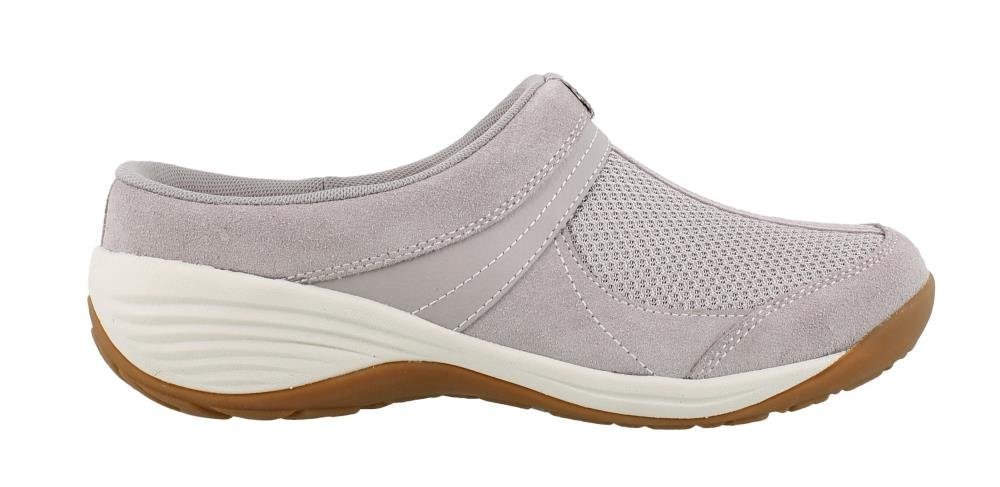 Easy Spirit Women's, Illie Clogs Gray 8.5 W