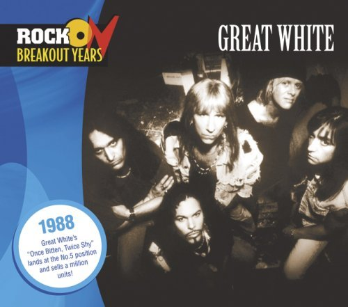 The Best Of Great White 1988