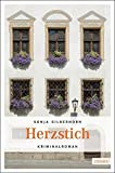 Herzstich (Sarah Sonnenberg, Raphael Jordan, Band 1)