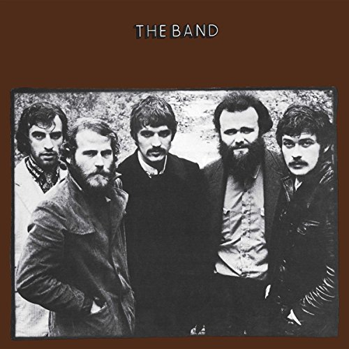 Vinilo : The Band - The Band (180 Gram Vinyl)