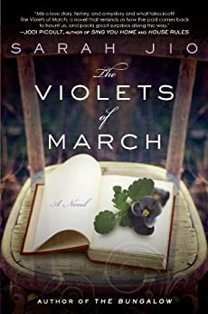 The Violets of March: A Novel by [Jio, Sarah]