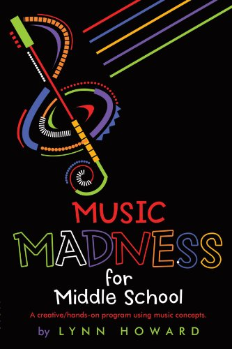 Music Madness for Middle School