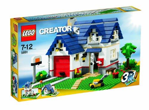 for Lego Creator Set #5891