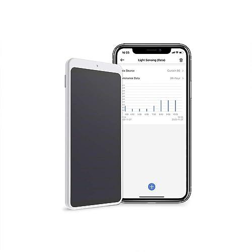 SwitchBot カーテン専用ソーラーパネル