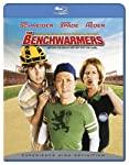 Cover Image for 'Benchwarmers (Blu-ray)'