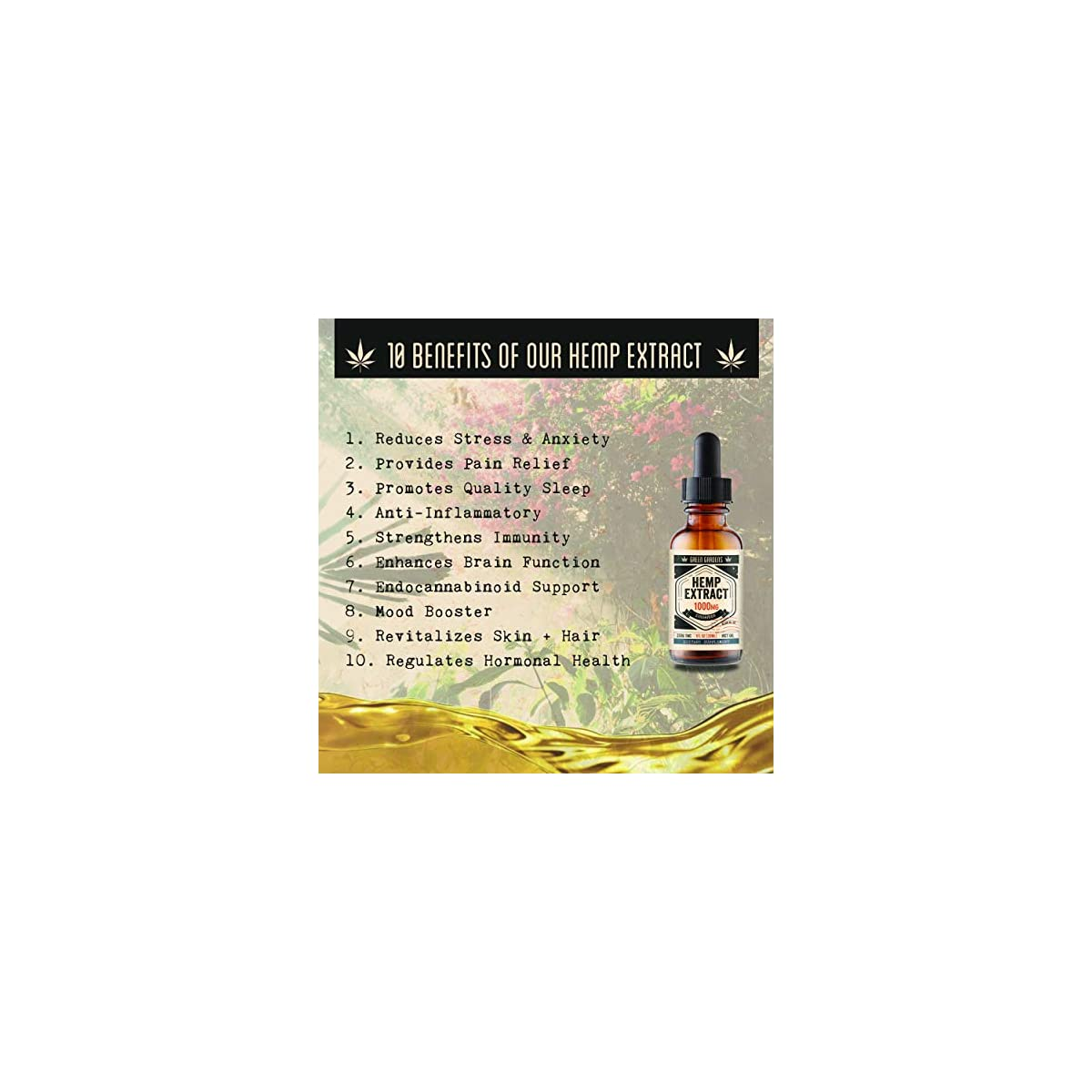 Hemp-Oil-Extract