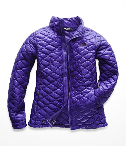 THE NORTH FACE Women's Thermoball Jacket Deep Blue