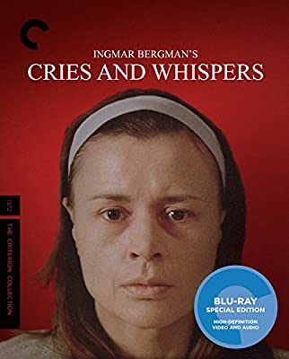 Cries and Whispers [Blu-ray]
