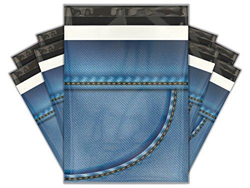 Jeans Pocket PolyMailer