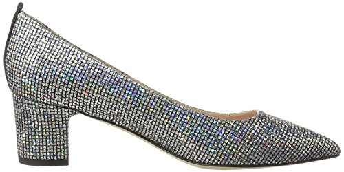 Plateado Jessica By silver De Zapatos Sjp Sarah Para Scintillate Parker Mujer Tacón Katrina apqFnvnESw