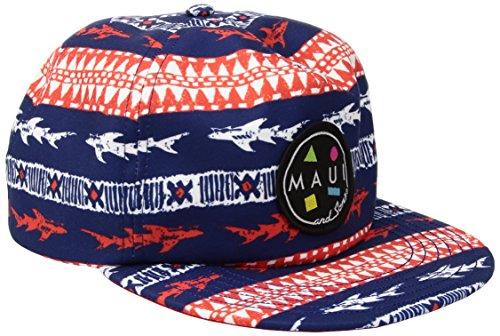 Maui & Sons Men's Merica Hat