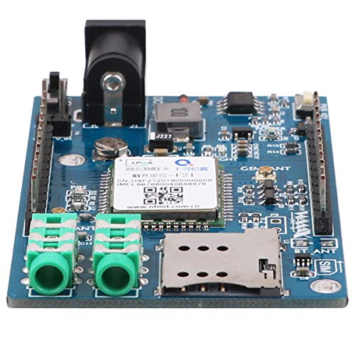 MakerFocus GPS Module, GSM GPRS GPS Module 3 in 1 Quad Band