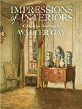 Impressions of Interiors, Isabel L. Taube, 1907804080