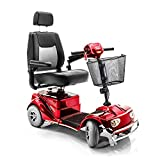 Merits PIONEER 4 Electric Mobility Scooter S141 + U1 Batteries