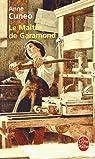 Le Maître de Garamond par Cuneo