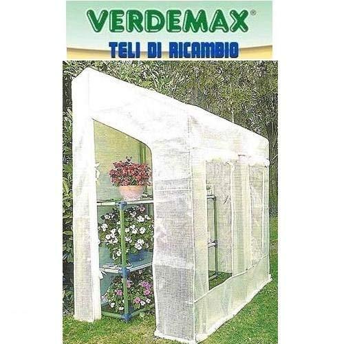 greenmax 2569 Spare Sheet for Lobelia Greenhouse