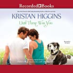 Until There Was You | Kristan Higgins