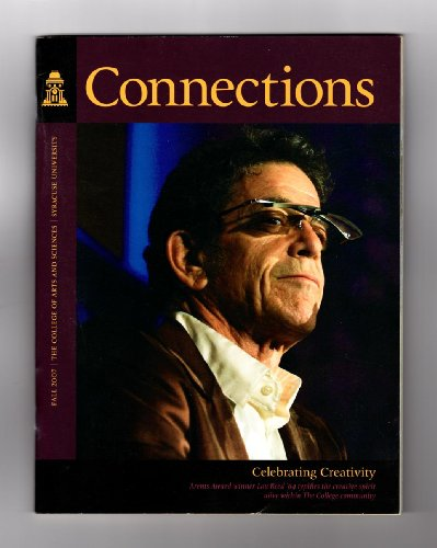 2007 Paul Reed - Connections / Syracuse University College of Arts and Sciences / Fall 2007. Lou Reed and The Velvet Underground; Lorenzo Ghiberti; Paul Farmer