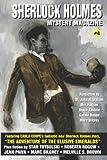 Sherlock Holmes Mystery Magazine #4, Arthur Conan Doyle, 1434408698
