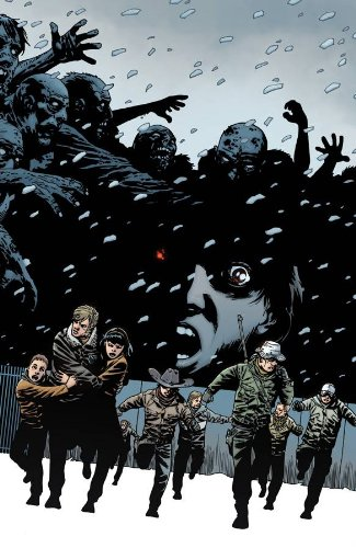 Read Online The Walking Dead Omnibus Volume 4 (Signed & Numbered Edition) PDF