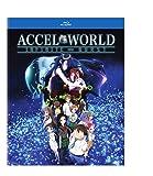 Accel World: Infinite Burst (BD) [Blu-ray]