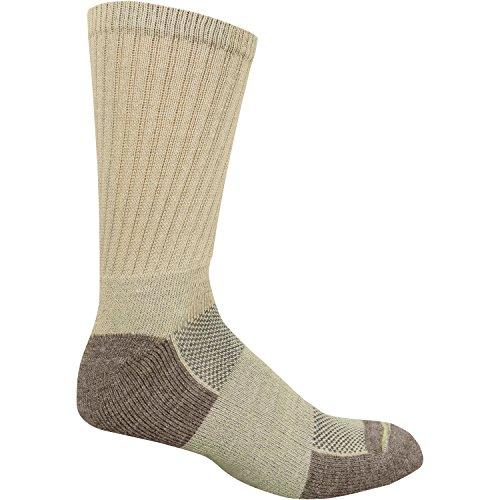 Dr. Scholl's Men's Premium Diabetic and Circulatory Crew Socks, Assorted, Shoe Size: - Assorted Footwear