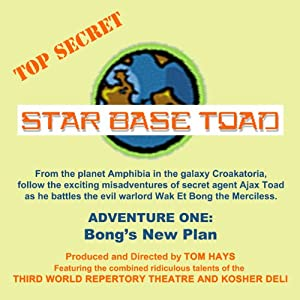 Bong's New Plan Radio/TV Program