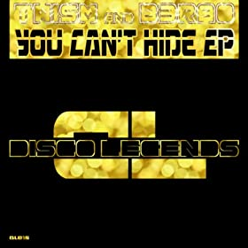 Twism & B3RAO - You Can't Hide EP
