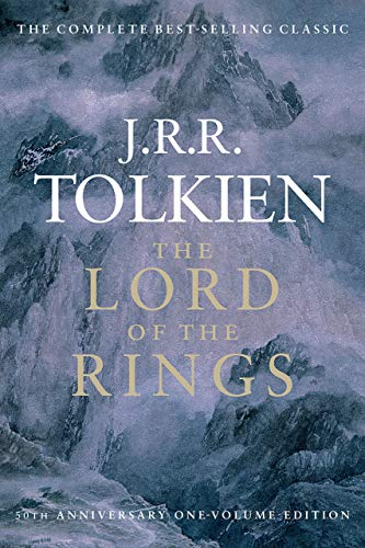 - The Lord of the Rings: One Volume