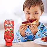Smucker's Squeeze Strawberry Fruit Spread, 20