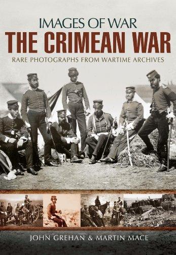 By Martin Mace - The Crimean War (Images of War) (2014-06-03) [Paperback] pdf