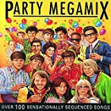 Party Megamix: Over 100 Sensationally Sequenced Songs