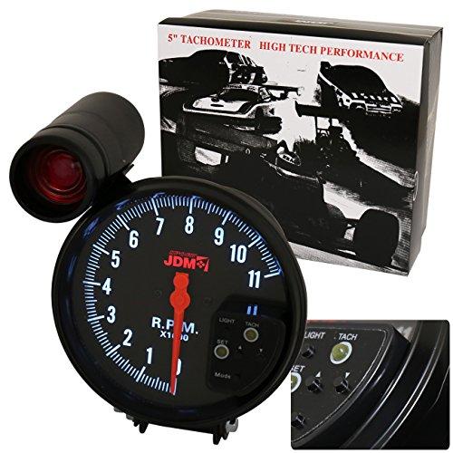 Shift Light Tachometer - 9