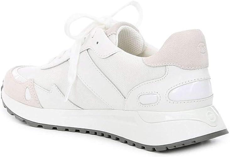Femmes Michael Michael Kors Chaussures Athlétiques Couleur