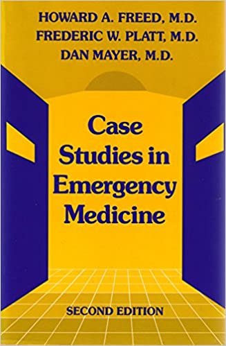 The Official Journal of the American Academy of Emergency Medicine