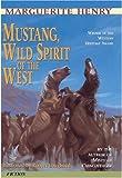 Mustang, Marguerite Henry, 0613014669