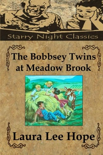 Download The Bobbsey Twins at Meadow Brook (Volume 7) pdf epub