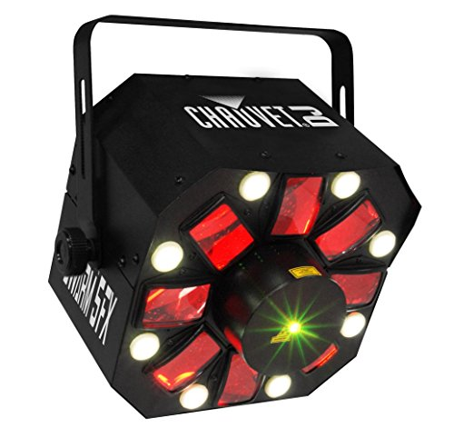 Chauvet Lighting Swarm4Fx