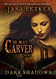 Book cover image for Mercy Carver: Dark Shadows