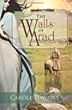 The Walls of Arad (Journey to Canaan) (Volume 3)