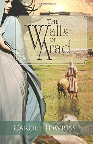 Pdf Religion The Walls of Arad (Journey to Canaan) (Volume 3)