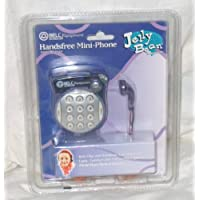 Handsfree Mini-Phone Jelly Bean