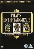 That's Entertainment Box Set [DVD] [2005]