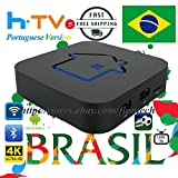 GD HTV-5 CANAIS DO BRAZIL Português Brasileiro TV