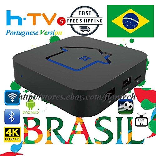 GD HTV-5 CANAIS DO BRAZIL Português Brasileiro TV by HTV