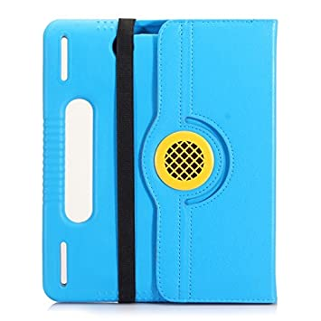Wewoo Funda Funda para Amazon Kindle Fire HD 8 2015 y 2017 ...